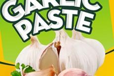 Garlic-Paste