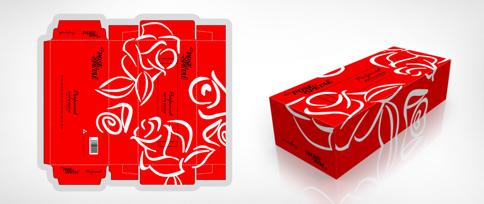 Tissue Boxes   We Design Packaging