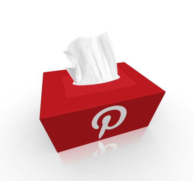 Pinterest Tissue Box Design