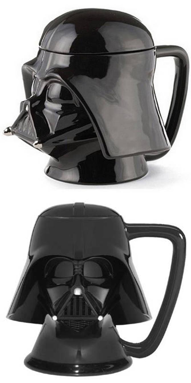 Dark Vader Mug