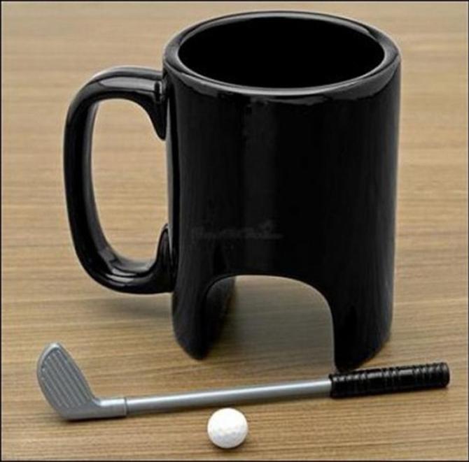 Playful Mug
