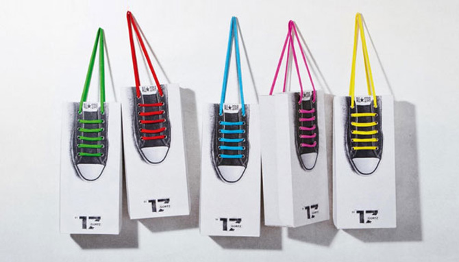 gortz 17 shoelace box